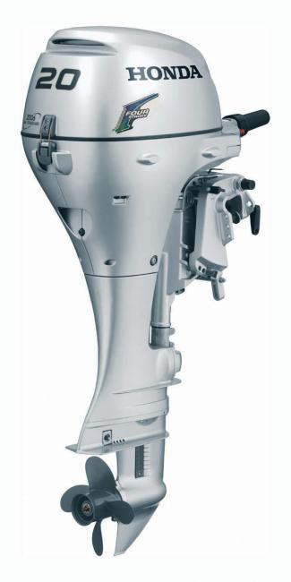 Honda BF20_1