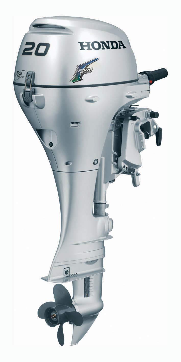 акб для лодочного мотора хонда 50