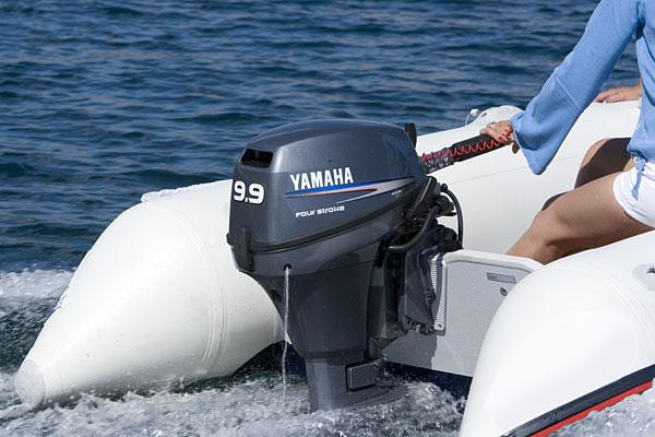 ямаха 9.9 для рыбалки