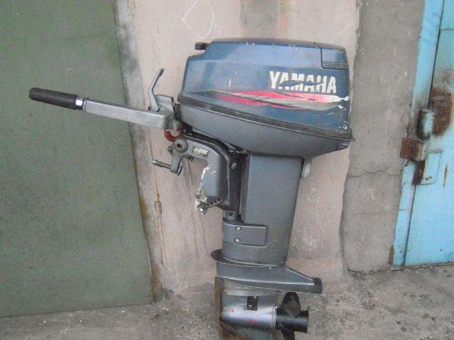 бензобак на лодочный мотор ямаха
