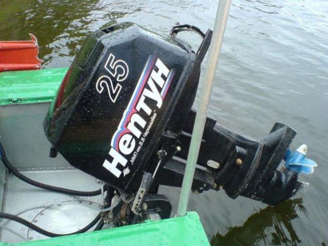 продажа лодочного мотора вихрь нептун