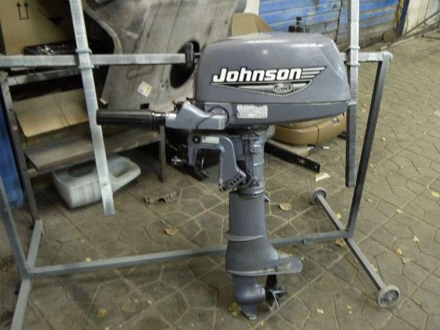 Выберете год выпуска лодочного мотора Johnson