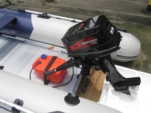 zip star мотор лодочный мотор