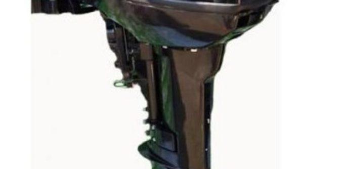 лодочный мотор ханкай 6 л.с устройство