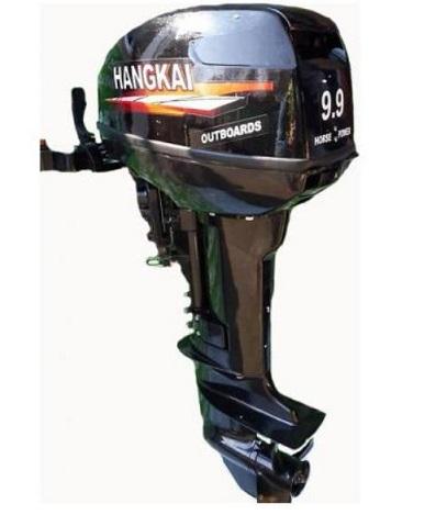 купить лодочный мотор ханкай 5 л.с цена