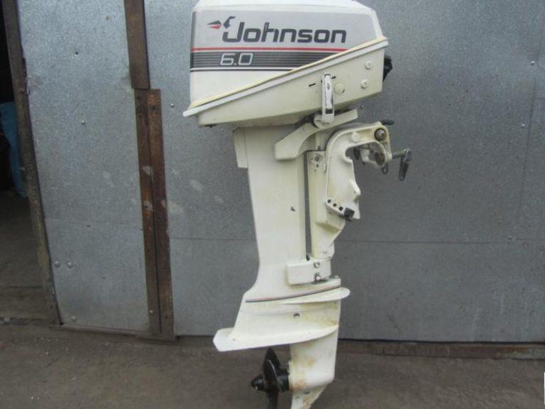 Лодочный мотор Johnson л.с. отзывы владельцев, технические характеристики, цена и видео
